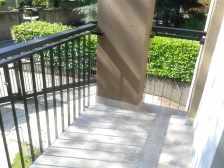Appartamento in vendita a Concorezzo, 3 locali, prezzo € 140.000 | Cambio Casa.it