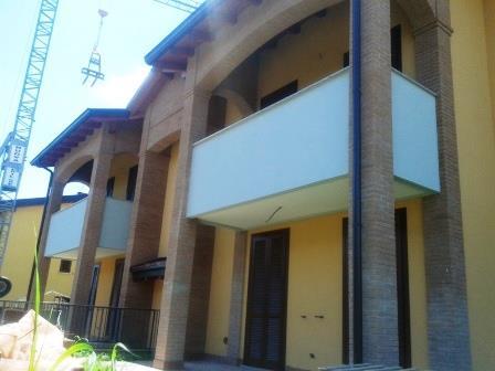 Appartamento in vendita a Busnago, 3 locali, prezzo € 190.000 | Cambio Casa.it