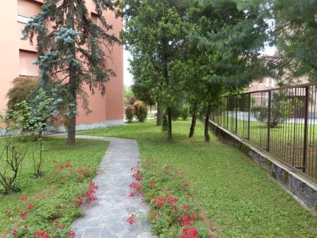 Appartamento in vendita a Vimercate, 3 locali, prezzo € 190.000 | Cambio Casa.it