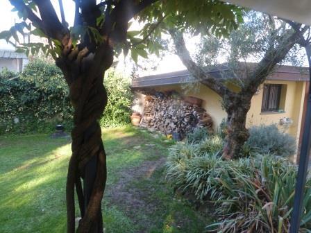 Villa in vendita a Vimercate, 3 locali, prezzo € 590.000 | Cambio Casa.it