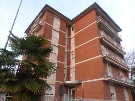Appartamento in vendita a Concorezzo, 3 locali, prezzo € 110.000 | Cambio Casa.it