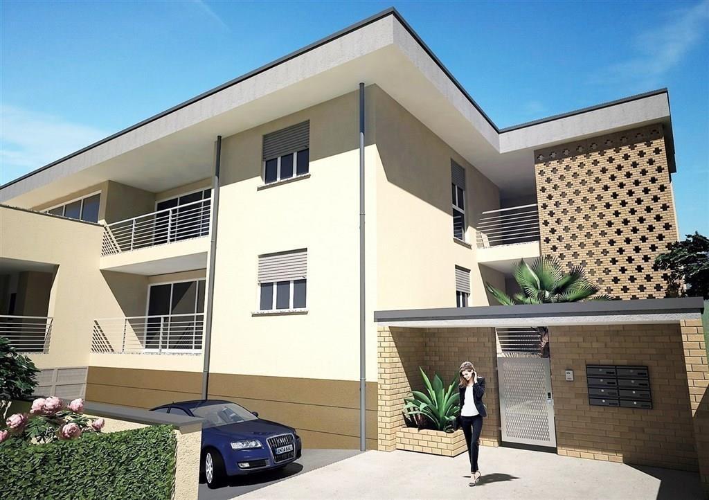 Appartamento in vendita a Bellusco, 3 locali, prezzo € 210.000 | Cambio Casa.it