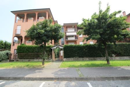 Appartamento in vendita a Concorezzo, 3 locali, prezzo € 239.000 | Cambio Casa.it