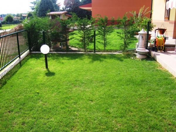 Appartamento in vendita a Roncello, 3 locali, prezzo € 189.000 | Cambio Casa.it