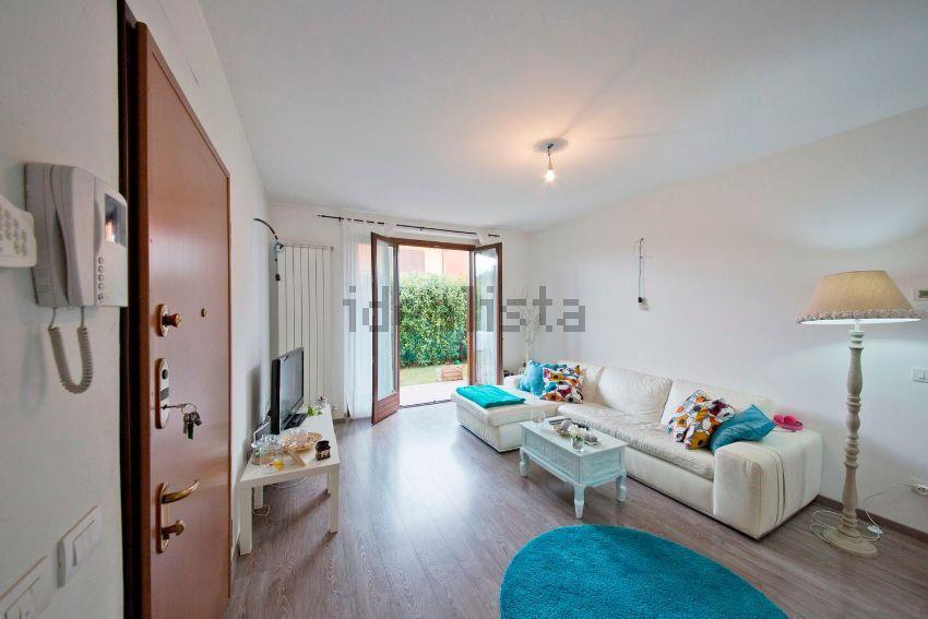Villa in vendita a Busnago, 3 locali, prezzo € 278.000 | Cambio Casa.it