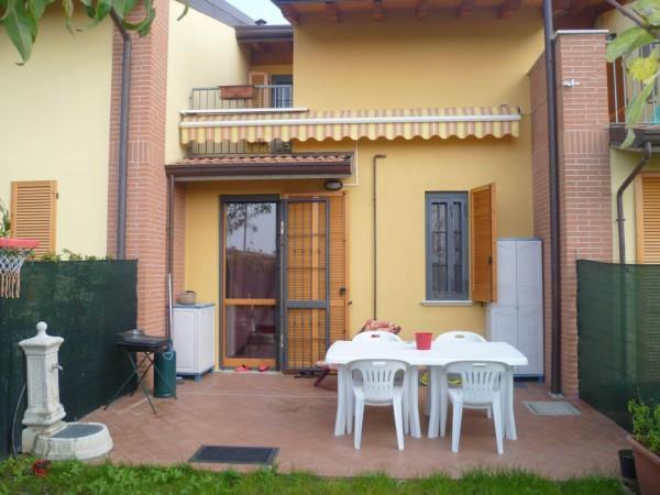 Villa in Vendita a Roncello