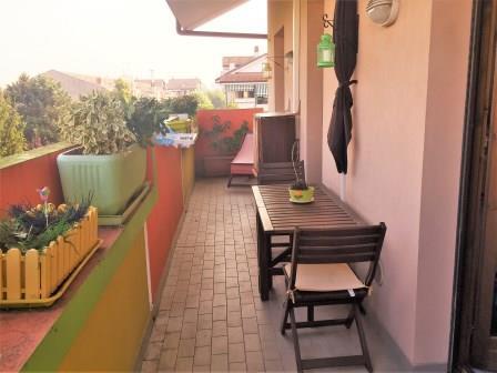 Appartamento in vendita a Vedano al Lambro, 3 locali, prezzo € 228.000 | Cambio Casa.it