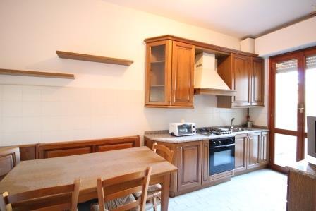 Appartamento in vendita a Vimercate, 3 locali, prezzo € 159.000 | Cambio Casa.it