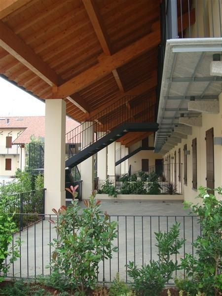 Appartamento in vendita a Burago di Molgora, 3 locali, prezzo € 158.000 | Cambio Casa.it