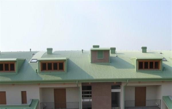 Appartamento in vendita a Mezzago, 4 locali, prezzo € 237.000 | Cambio Casa.it