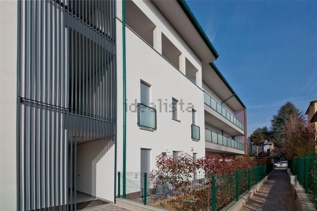 Appartamento in vendita a Bernareggio, 4 locali, prezzo € 260.000 | Cambio Casa.it