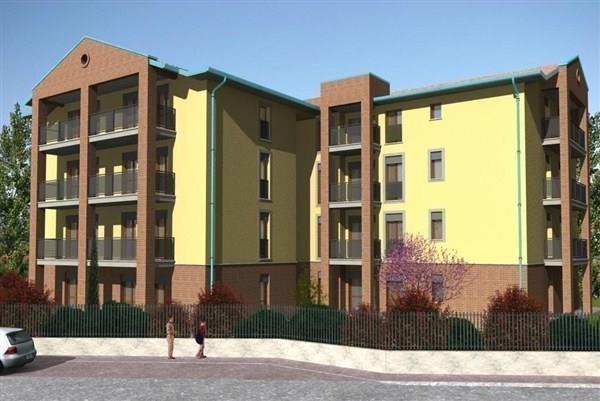 Appartamento in vendita a Sulbiate, 4 locali, prezzo € 302.500 | Cambio Casa.it