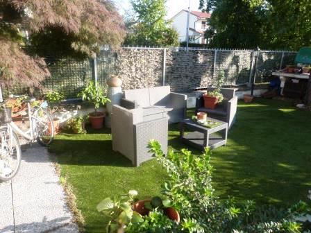Villa in vendita a Agrate Brianza, 4 locali, prezzo € 300.000 | Cambio Casa.it