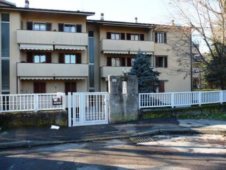 Appartamento in vendita a Vimercate, 4 locali, prezzo € 182.000 | Cambio Casa.it