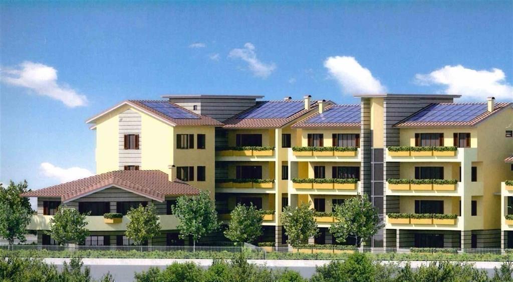 Appartamento in vendita a Concorezzo, 4 locali, prezzo € 329.100 | Cambio Casa.it