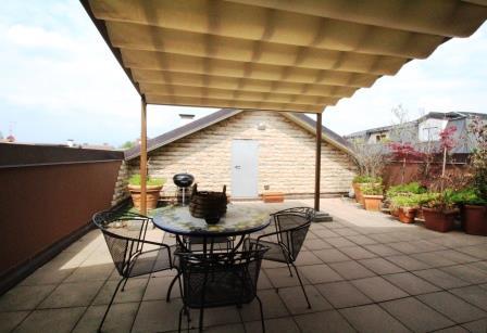 Appartamento in vendita a Bernareggio, 4 locali, prezzo € 250.000 | Cambio Casa.it