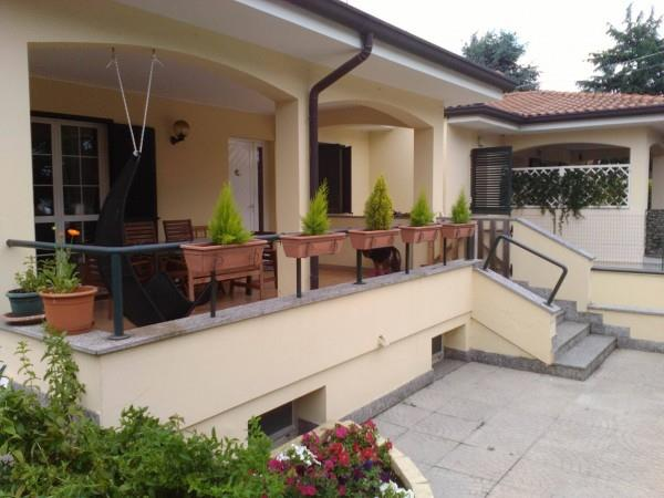 Villa in Vendita a Busnago
