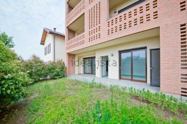 Appartamento in vendita a Burago di Molgora, 4 locali, prezzo € 228.000 | Cambio Casa.it