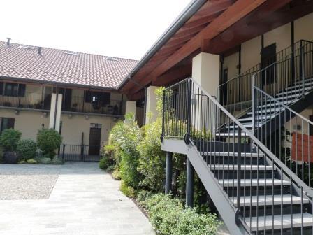 Appartamento in vendita a Burago di Molgora, 4 locali, prezzo € 208.000 | Cambio Casa.it