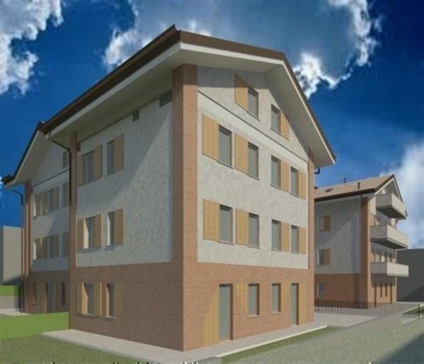 Appartamento in vendita a Bernareggio, 4 locali, prezzo € 313.500 | Cambio Casa.it