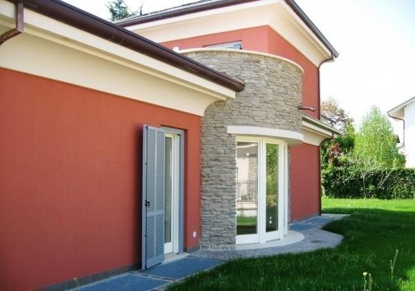 Villa in vendita a Vimercate, 5 locali, prezzo € 930.000 | Cambio Casa.it