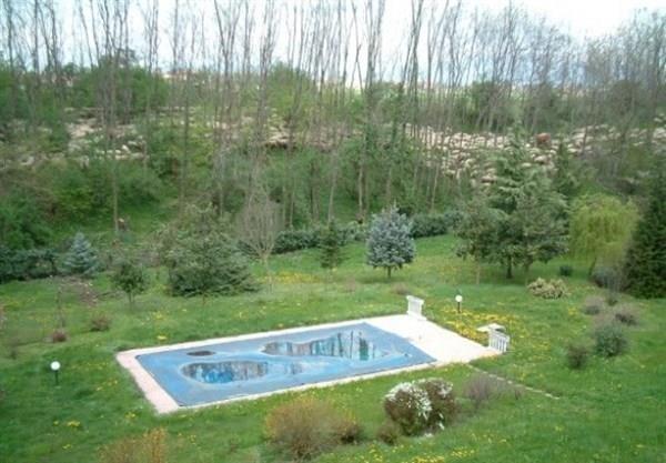 Villa in vendita a Aicurzio, 6 locali, prezzo € 595.000 | Cambio Casa.it