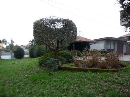 Villa in vendita a Busnago, 7 locali, prezzo € 495.000 | Cambio Casa.it