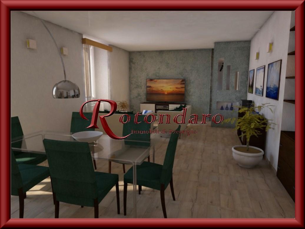 Appartamento in Vendita in Via M. Melloni  Milano