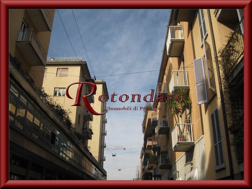 Appartamento in Vendita in Via Vico Milano