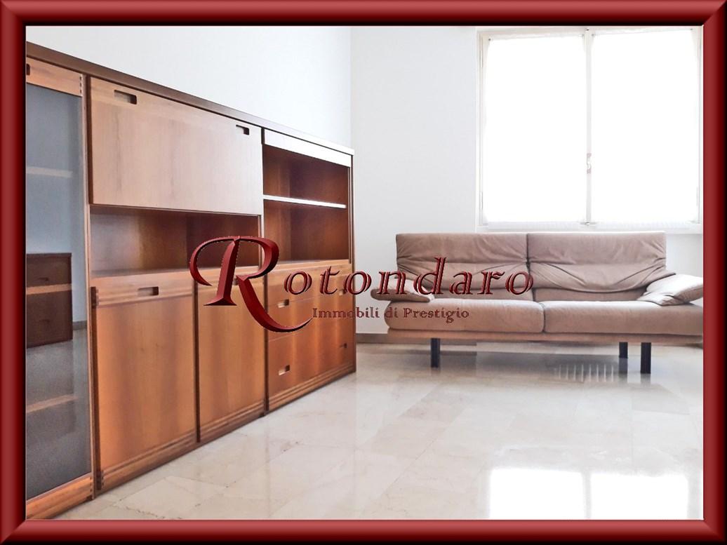 Appartamento in Affitto in Via Privata Uberto dell'Orto Milano