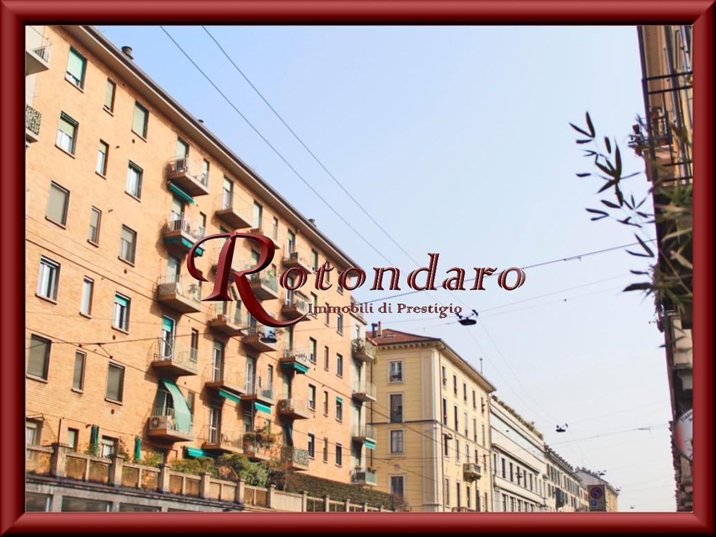 Appartamento in Vendita in Porta Ticinese Milano
