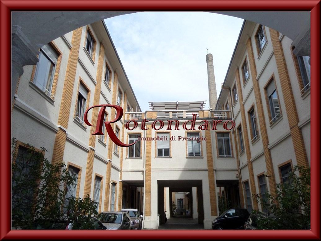 P.ta Genova, Romolo, Solari  Ufficio in Affitto