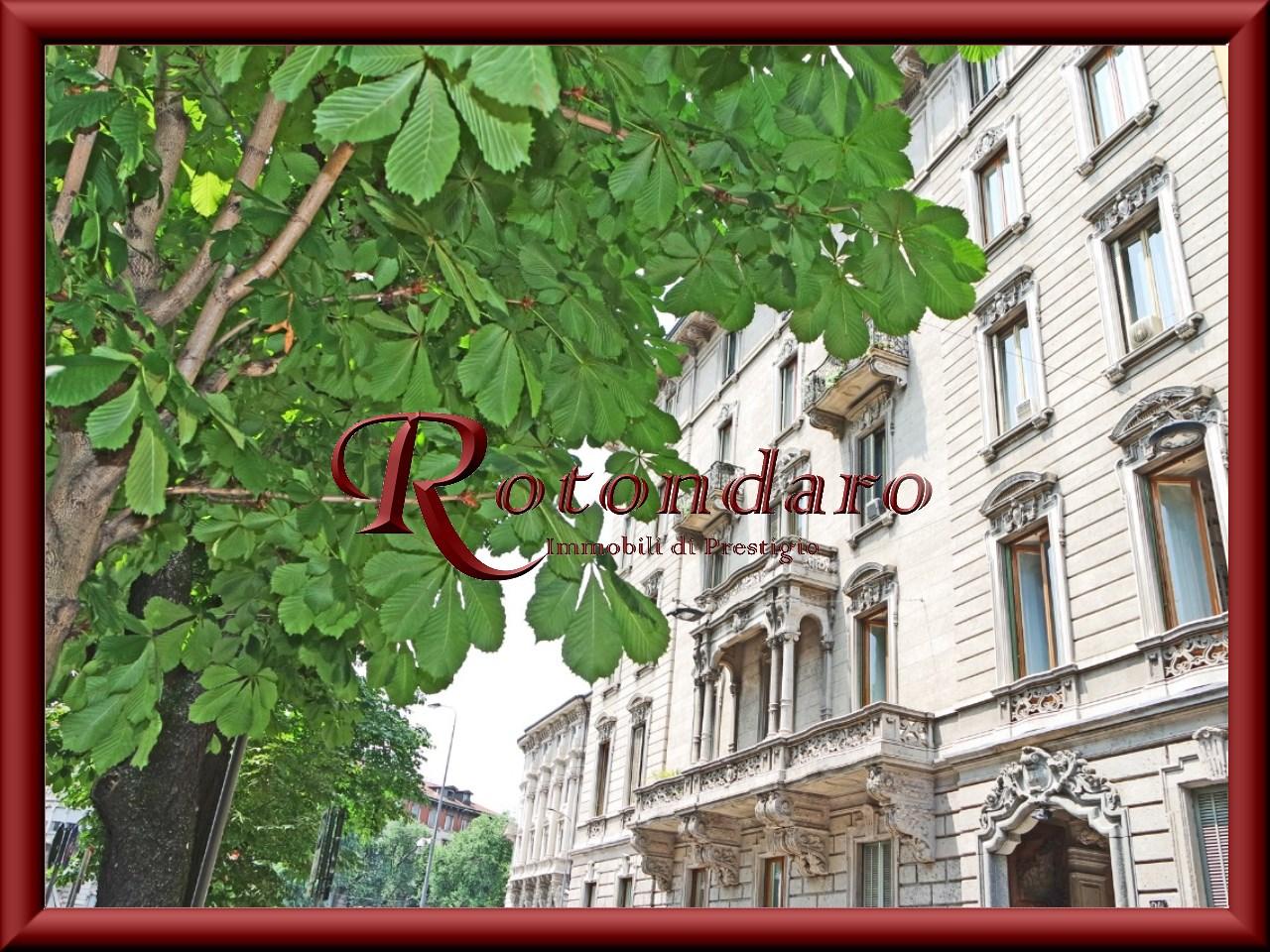 Ufficio in Affitto in Piazza Conciliazione Milano