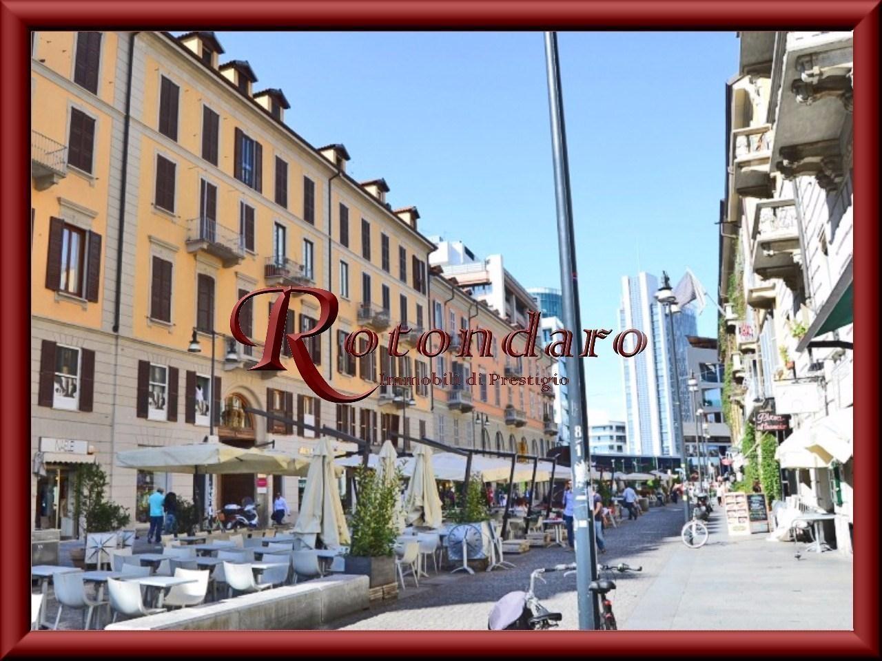 Appartamento in Vendita in Corso Como Milano