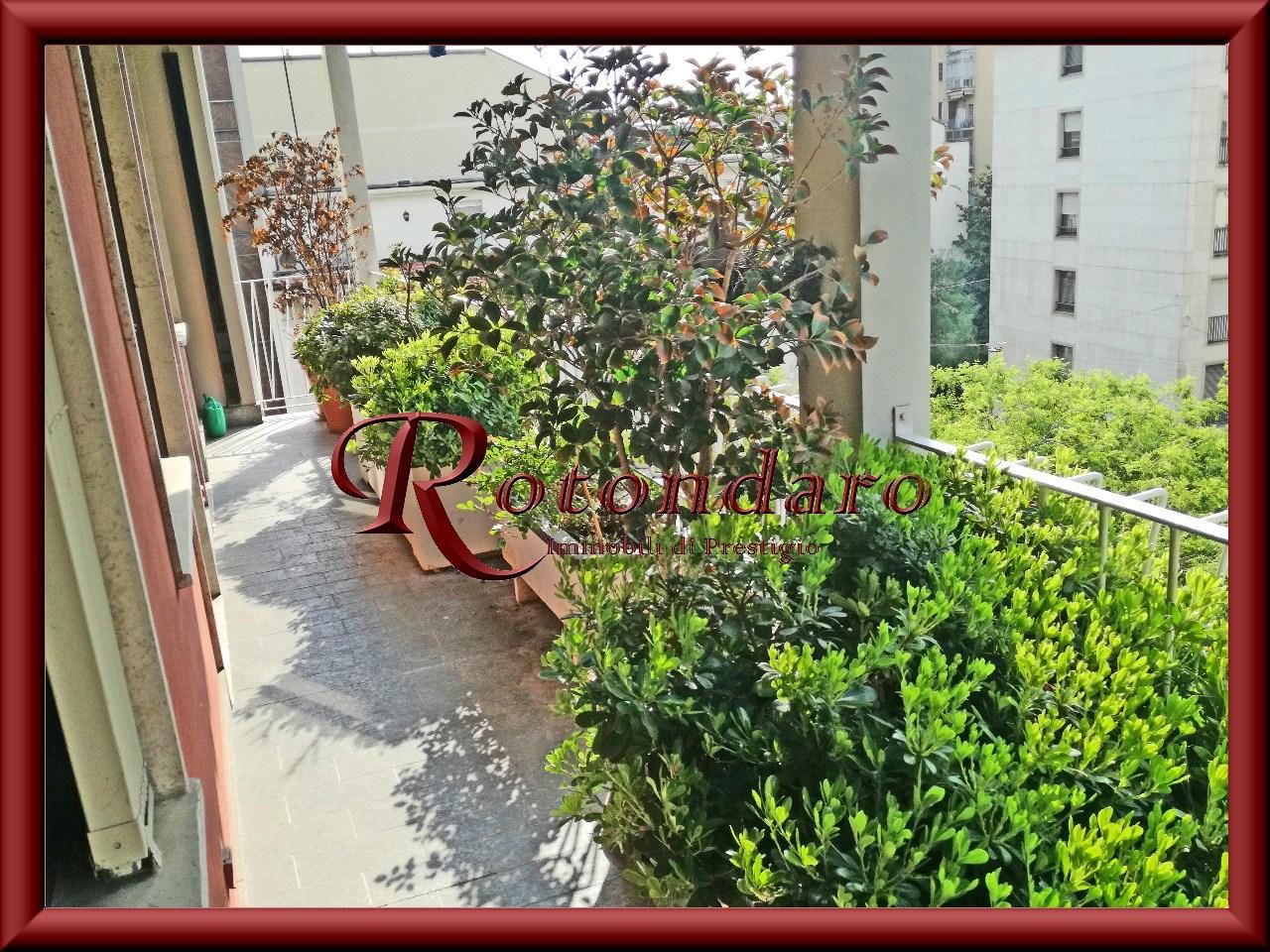 Appartamento in Affitto in Corso Monforte Milano
