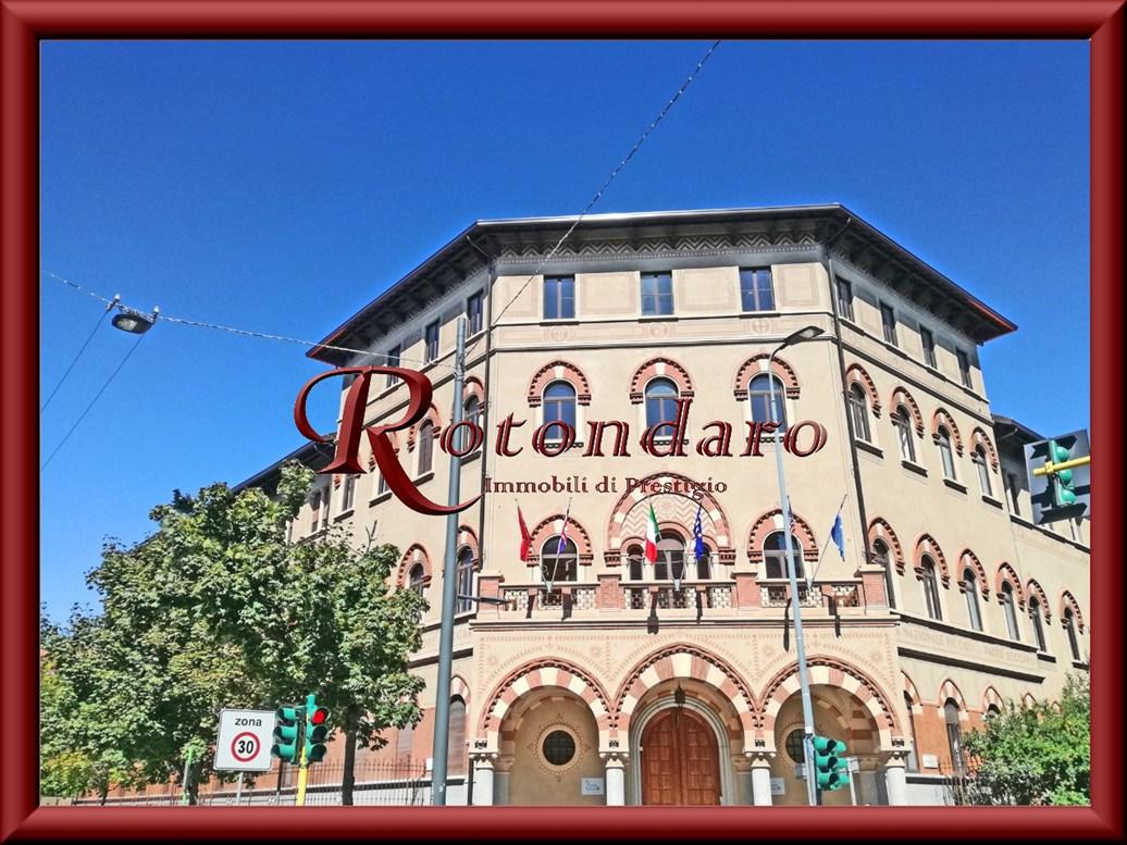 Fiera, Firenze, Sempione  Ufficio in Affitto
