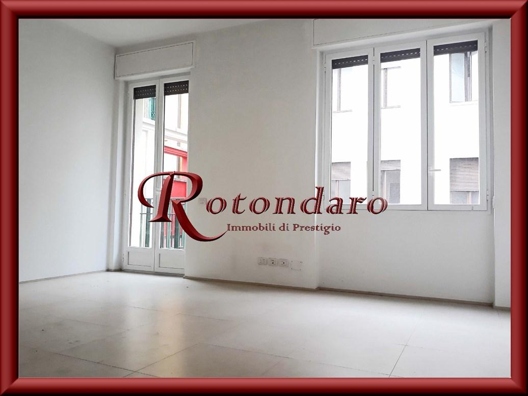 Appartamento in Affitto in Via Cavallotti Milano