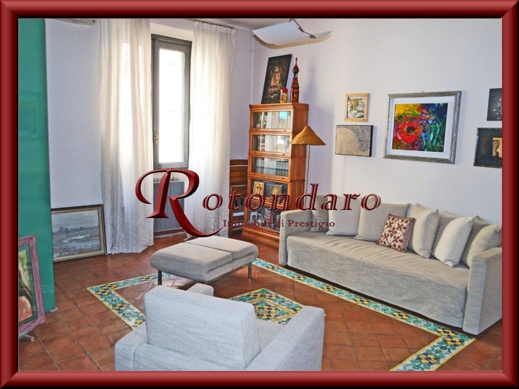 Appartamento in Vendita in Viale Bligny Milano