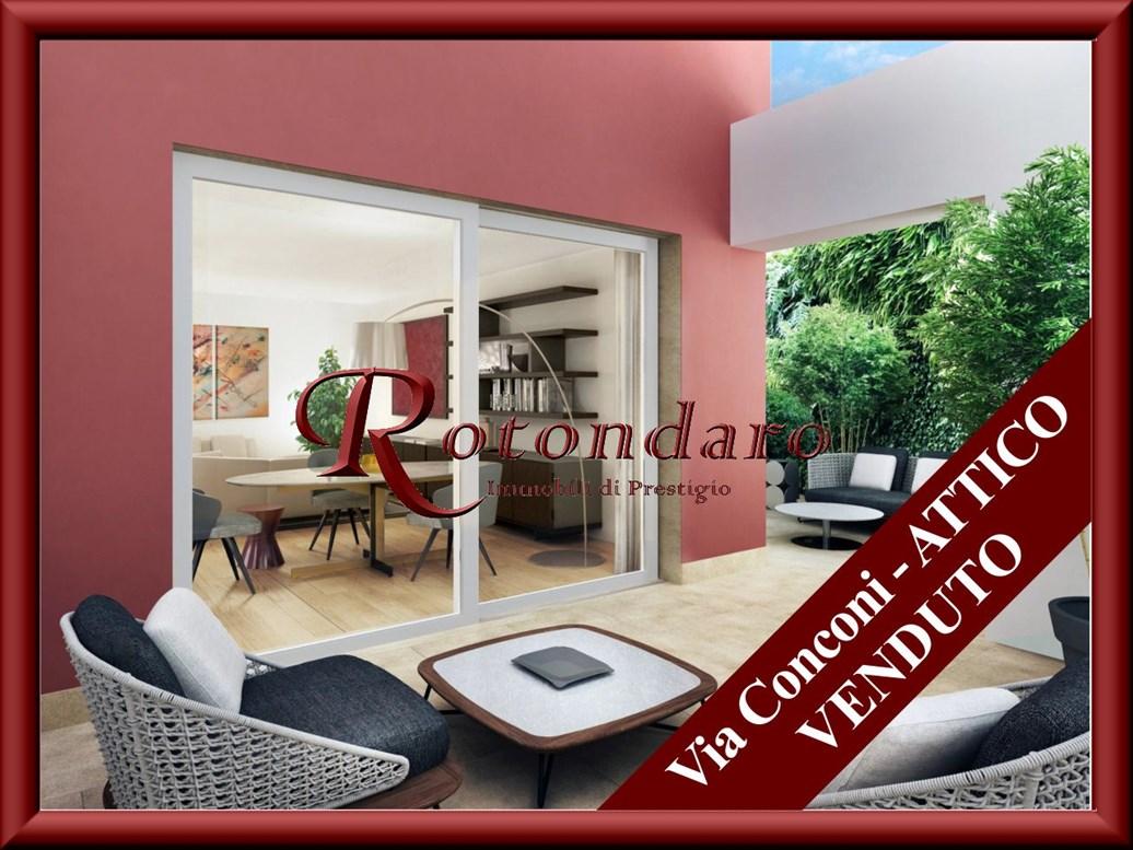 Appartamento in Vendita in Via Alberto Mario Milano