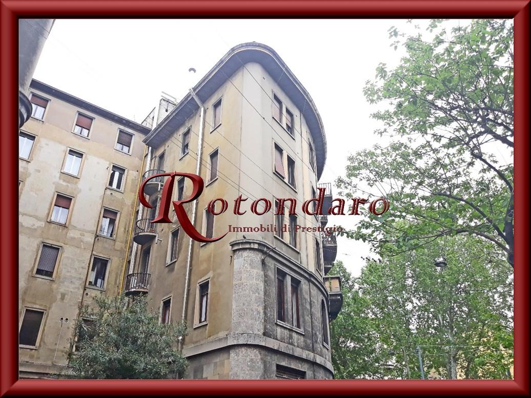 , Corso Genova, Milano