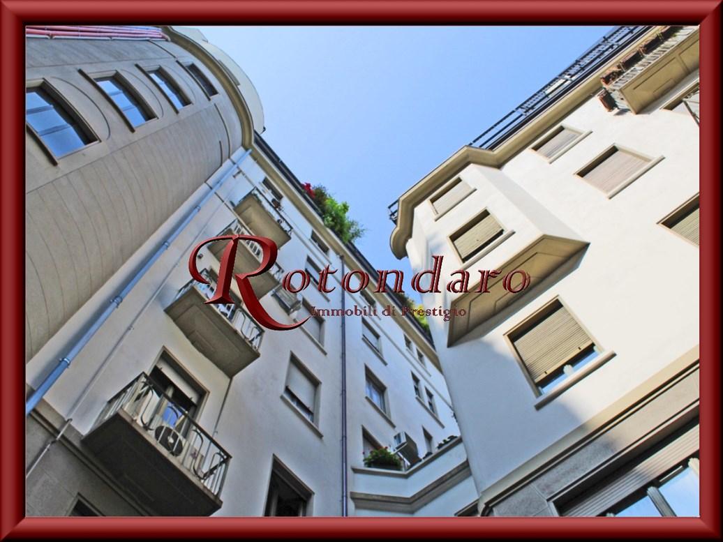 Centro Storico  Appartamento in Affitto