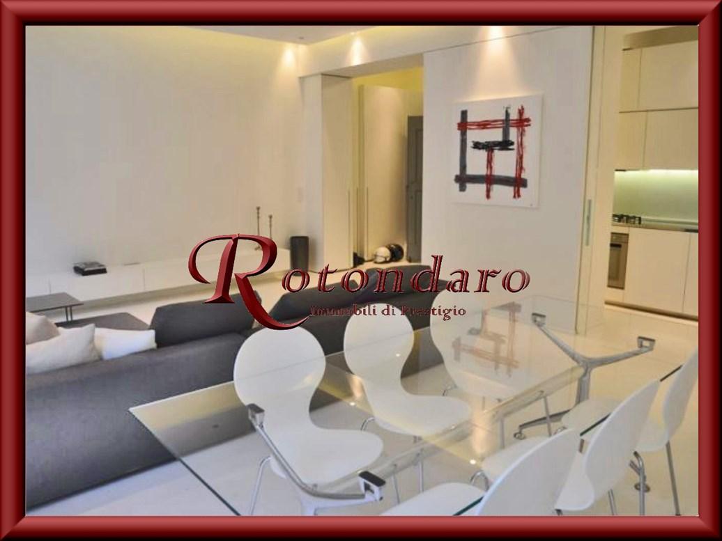 Appartamento in Affitto in Via Marradi Milano