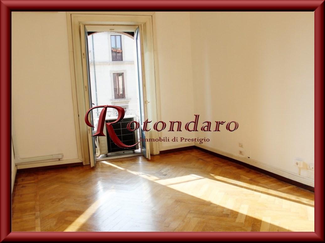 Ufficio in Affitto in Via Vincenzo Monti Milano