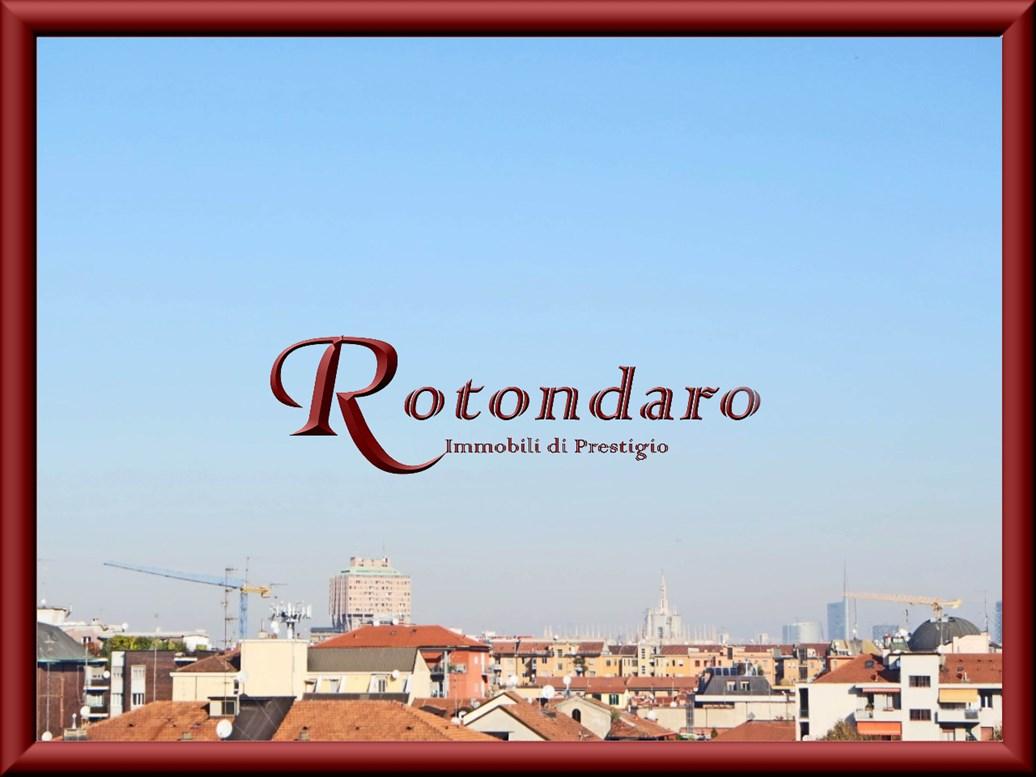 Appartamento in Vendita in Romana Milano