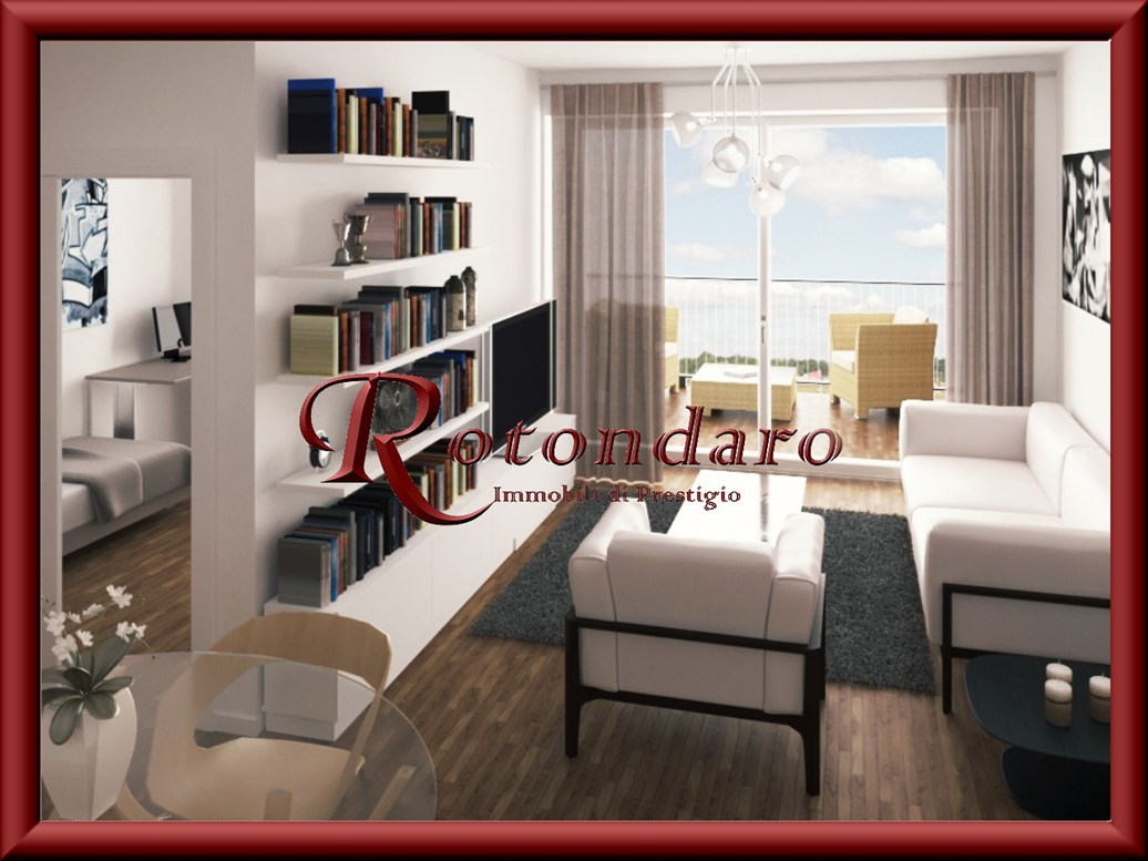Appartamento in Affitto in Via Novara Milano