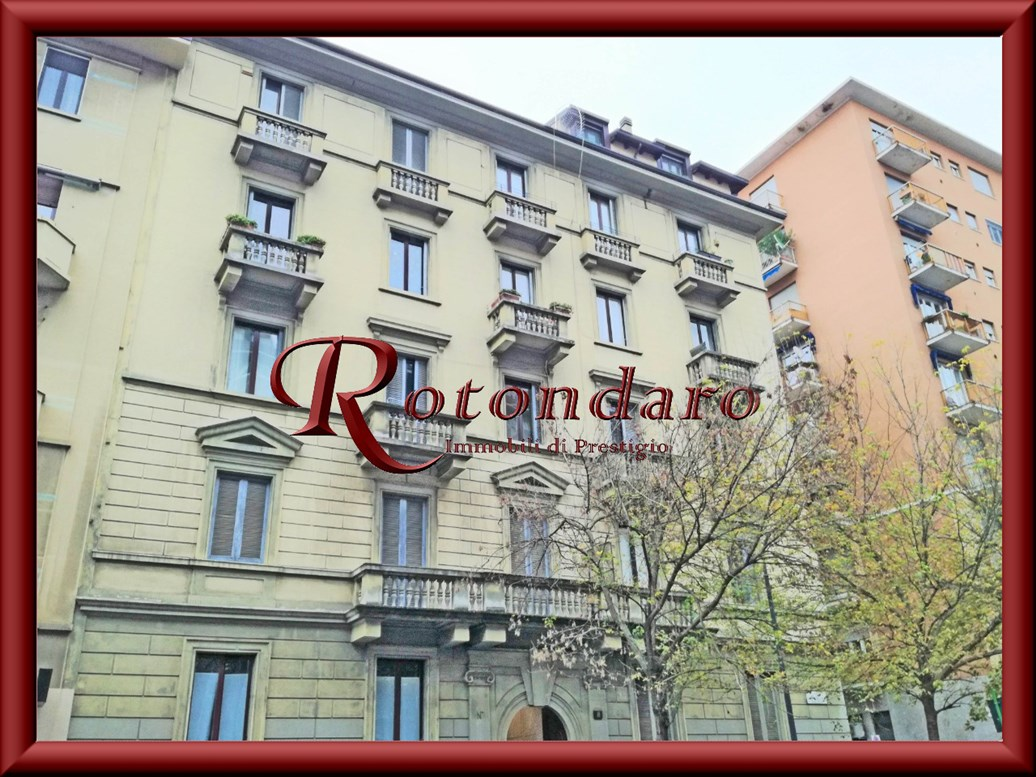 Ufficio in Affitto in Via Jacopo Palma Milano