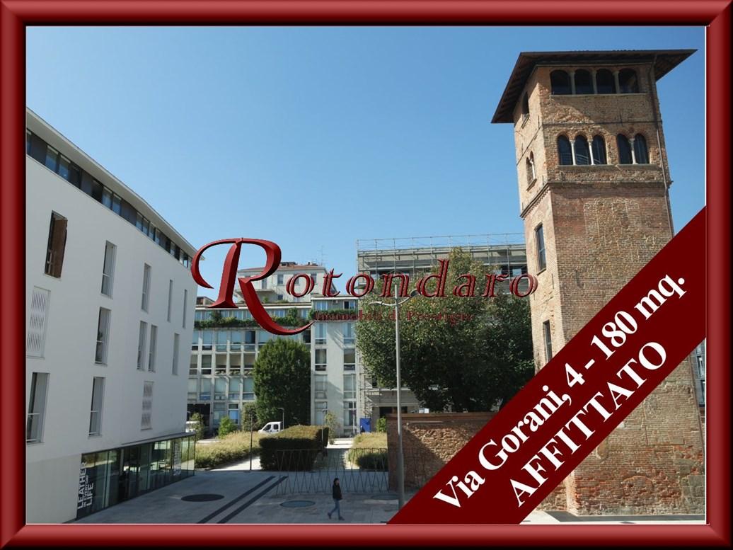 Appartamento in Affitto in Via Gorani Milano