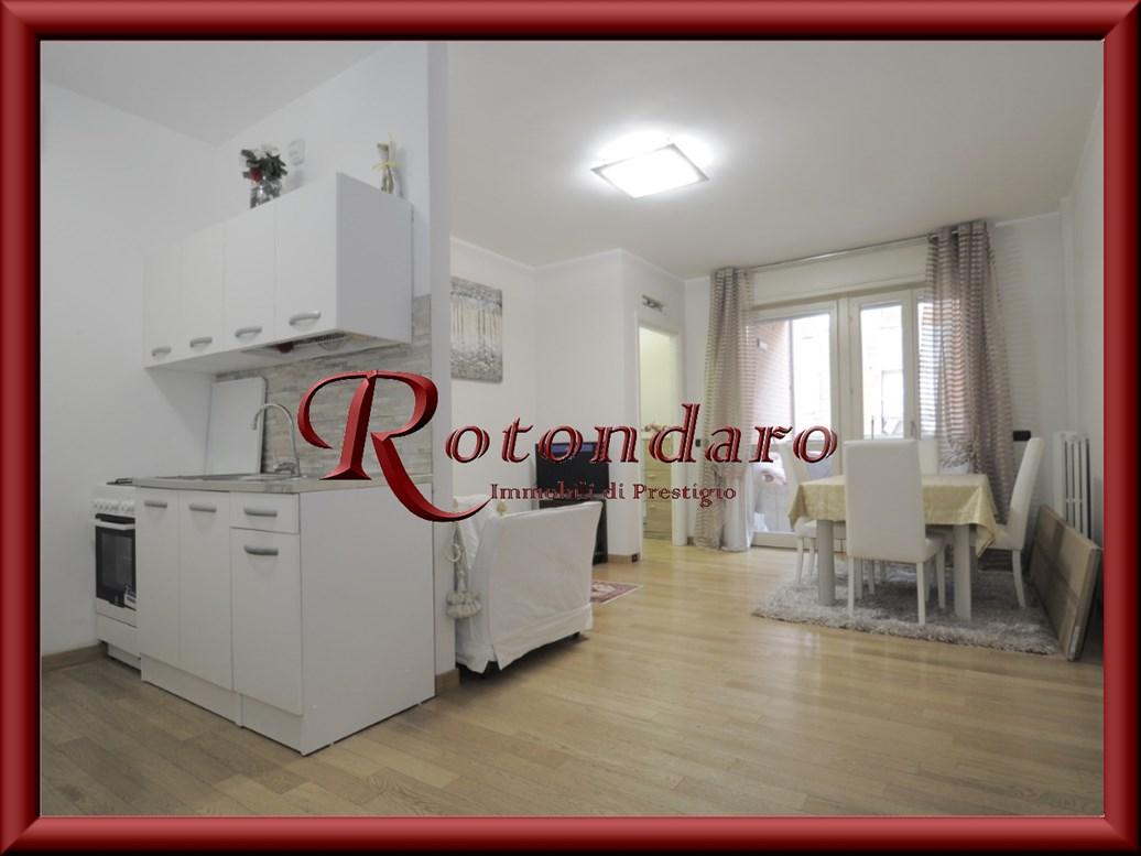 Appartamento in Vendita in Via Artigiani 7 Corsico