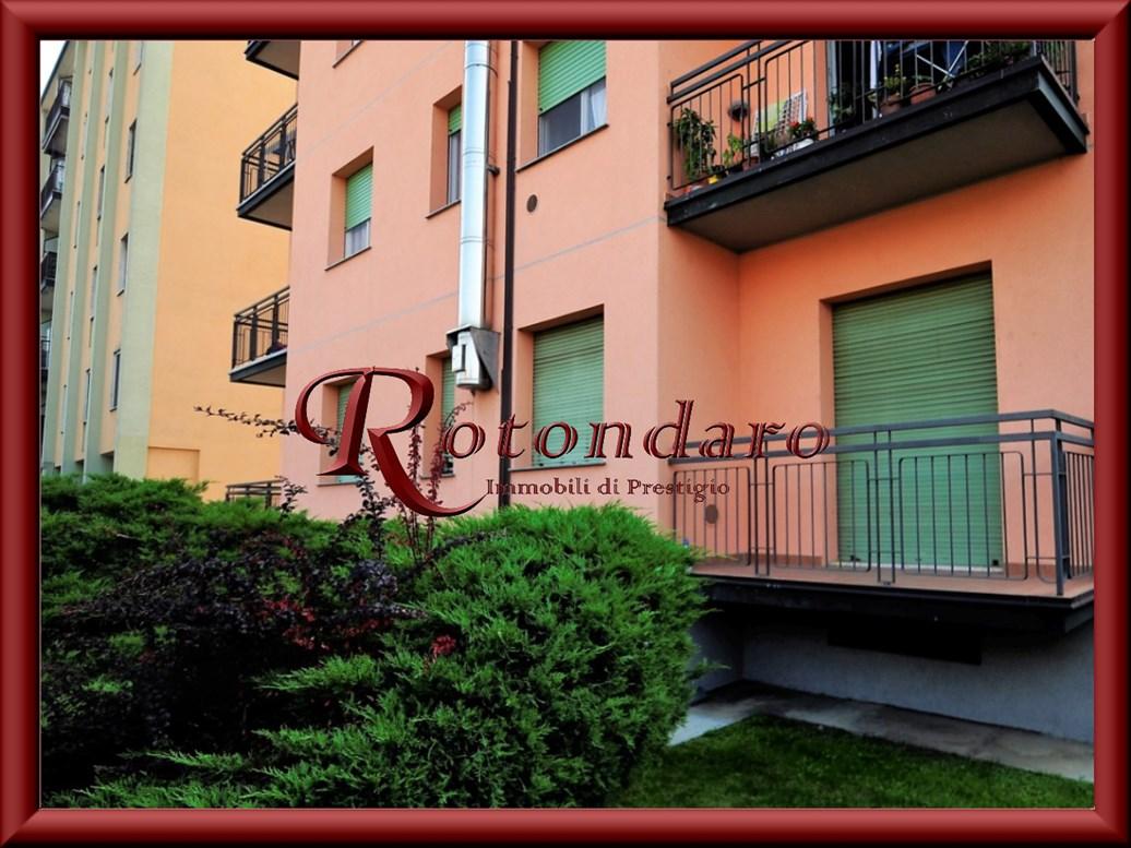 Appartamento in Vendita in Via San Giovanni Bosco Abbiategrasso