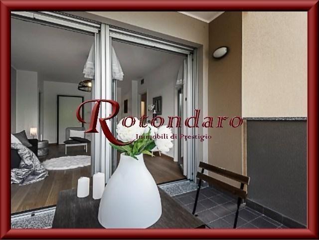 Appartamento in Vendita in Via Amendola Rozzano